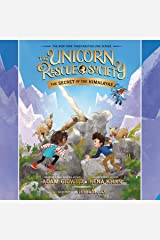 The Secret of the Himalayas: The Unicorn Rescue Society, Book 6 Audible Audiobook