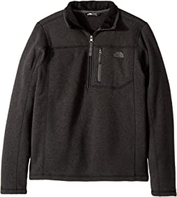 Gordon Lyons 1/4 Zip (Little Kids/Big Kids)