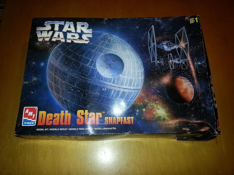 Star Wars Deathe Ranking TOP12 online shopping Model Kit Snapfast