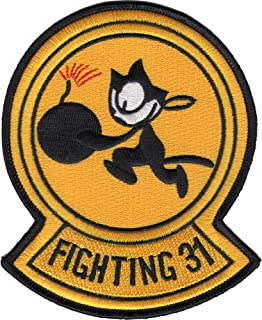 navy fighter squadron patches
