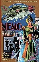 The League of Extraordinary Gentlemen Nemo Rosas de Berlín: 1