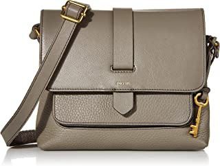 Best fossil grey crossbody Reviews