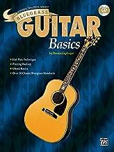 Ultimate Beginner Bluegrass Guitar Basics: Book & CD (The Ultimate Beginner Series)