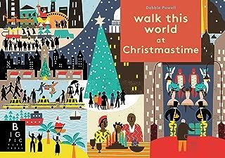 Walk This World at Christmastime