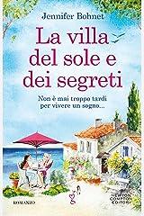 La villa del sole e dei segreti (Italian Edition) Format Kindle