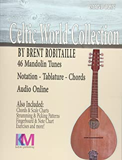 Celtic World Collection - Mandolin: Celtic World Collection Series: 1