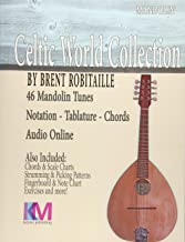 Celtic World Collection - Mandolin: Celtic World Collection Series