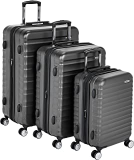 Premium Hardside Spinner Luggage with Built-In TSA Lock