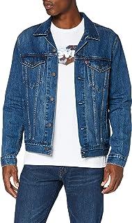 Levi's The Trucker Jacket Giacca Uomo