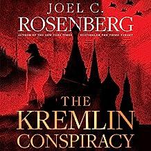 The Kremlin Conspiracy: A Markus Ryker Novel, Book 1 PDF