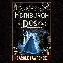 Edinburgh Dusk: Ian Hamilton Mysteries, Book 2