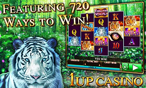 『1Up Casino Slot Machines』の3枚目の画像