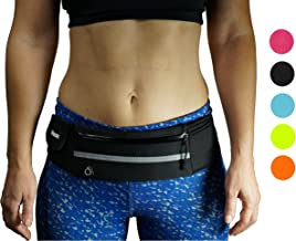 waist belts for running