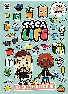 toca life ideas