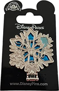 Disney Pin - Frozen Mirror Elsa - Let it Go