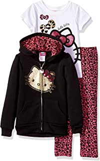 7b6b053be Amazon.com: Hello Kitty - Clothing Sets / Clothing: Clothing, Shoes ...