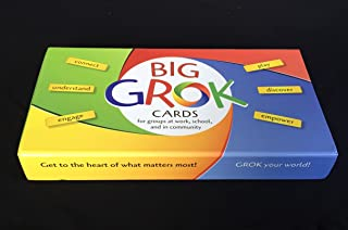 Big GROK Card Games