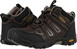 Keen Kids Oakridge Mid WP (Little Kid/Big Kid)
