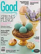 Good Housekeeping Magazine April 2014