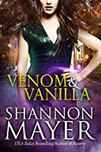 venom and vanilla shannon mayer