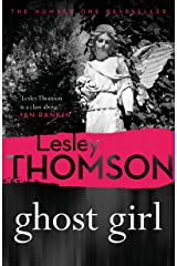 Ghost Girl (The Detective's Daughter Book 2) Kindle Edition
