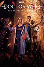 Doctor Who: The Thirteenth Doctor: Year 2 Volume 1