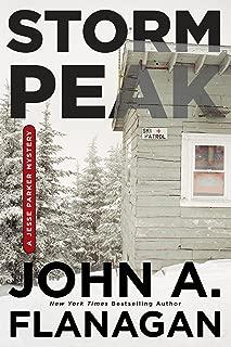 Storm Peak (A Jesse Parker Mystery)