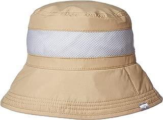 MIZUNO 美津浓 户外帽 内置遮阳面罩 A2JW7321 [女士]