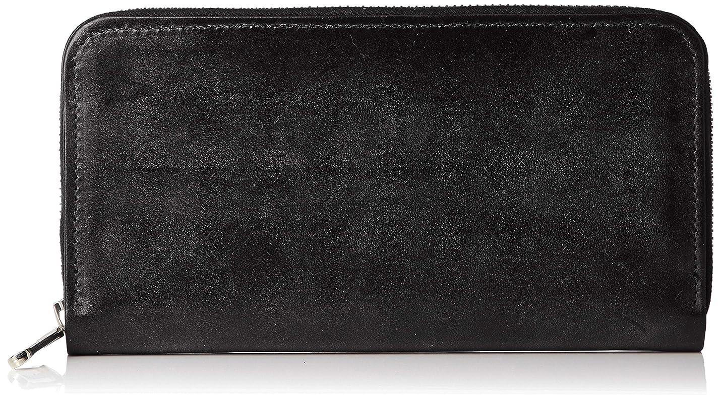 アジテーショントラップ甘味[ホワイトハウスコックス] 長財布 S2722 Long Zip Wallet 並行輸入品 S2722 [並行輸入品]