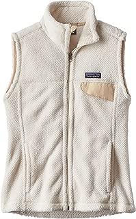 Best patagonia retro pile fleece vest Reviews