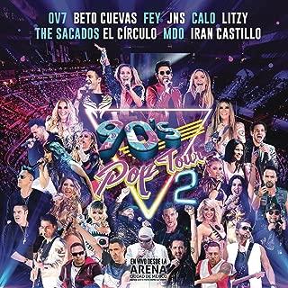 Enloquéceme (En Vivo - 90's Pop Tour, Vol. 2)