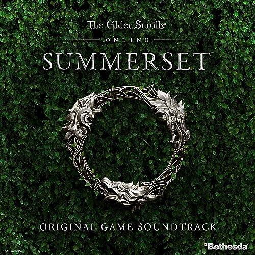 The Elder Scrolls Online: Summerset (Original Game Soundtrack)