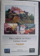 Hilltowns of Italy bt Johnnie Liliedahl