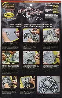 Best free airbrush stencils Reviews