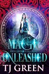 Magic Unleashed (White Haven Witches Book 3) (English Edition) Format Kindle