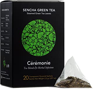 Best sencha tea buy Reviews