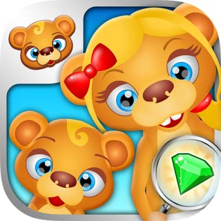 123 Kids Fun Hide and Seek Games for Kids Free