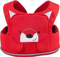 Black Gimbles/® New Clippasafe Walking Harness /& Reins 6M-4YRS Adjustable Washable Toddler Child