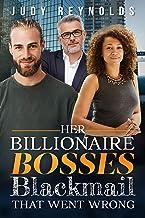 Her Billionaire Bosses Blackmail That Went Wrong (BWWM, Billionaire Boss, Bosses Son, Tough Ultimatums Romance)