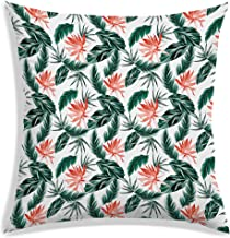 RADANYA Throw Pillow Covers Cases Decor Square Cushion Covers Home Decorative Cushion Cover-Insert not Included