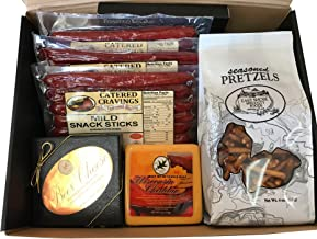 Beef Snack Kit Gift Basket