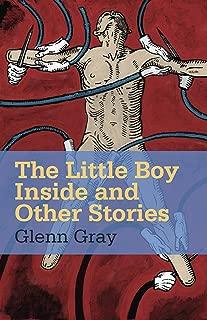 glenn gray little boy