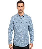 Lucky Brand - Mason Work Wear Shirt