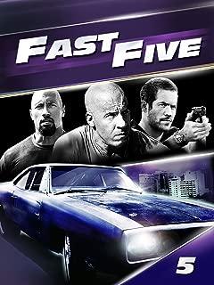 watch fast five