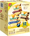belVita Bites Mini Breakfast Biscuits - Variety Pack, 12 Ounce (Pack of 1)