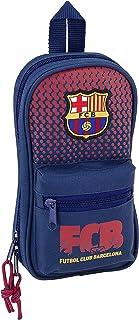 Mochila 4 portatodos completos FC Barcelona