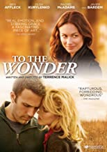 terrence malick to the wonder