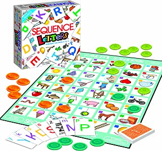 Best two letter sequence Reviews