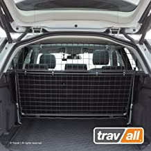 Travall Guard Compatible with Land Rover Discovery Sport (2015-Current) TDG1482L [Lower Guard Only]  - Rattle-Free Steel Pet Barrier