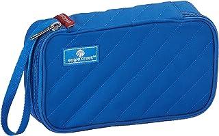 Eagle Creek Pack-it Original Quilted Quarter Cube-xs, Blue Sea (Blue) - EC0A34PF137